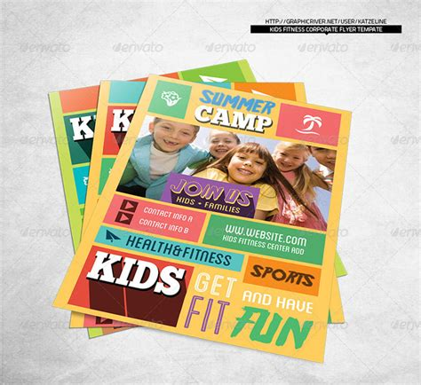 30 summer c flyer psd templates free premium designyep