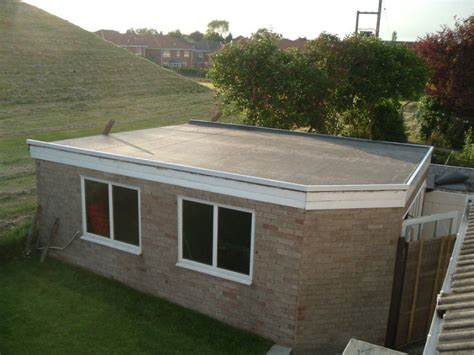 repairing a flat roof can be tricky depending on the type