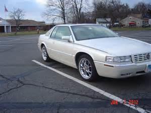 1998 Eldorado Cadillac 1998 Cadillac Eldorado Touring Coupe 1998 Cadillac