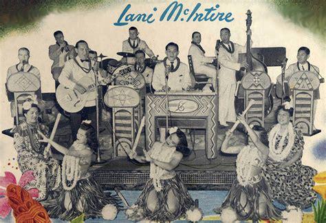 hawaiian swing band listen