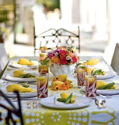 summer table settings sem interiors spring table settings