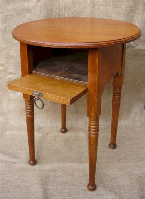 arts and crafts table arts and crafts side table william birch antiques atlas