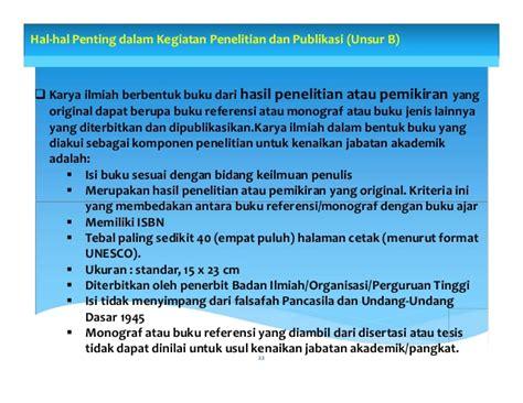 format buku menurut unesco draft pedoman operasional pak 7 oct 2014