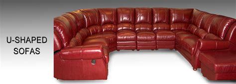 u shaped sofas uk u shaped sofa u shaped corner sofas uk