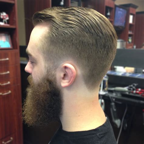 haircuts with long sides and shorter back men s haircuts with long beards bob hairstyles