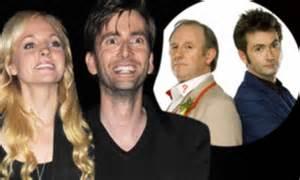 david tennant daughter david tennant to marry georgia moffett daughter of ex