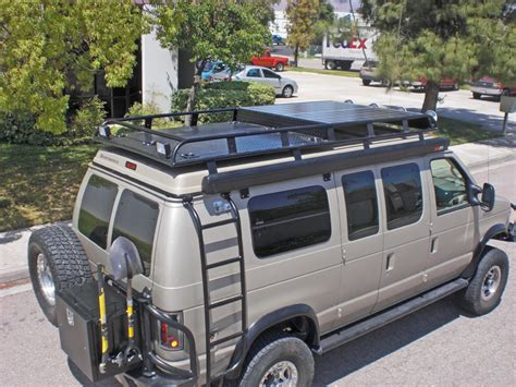 Roof Rack For Minivan by Ford Excursion 2017 2018 Best Cars Reviews