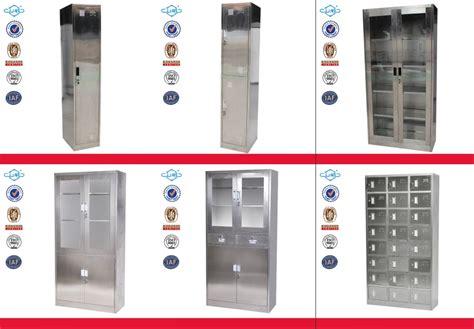 Kabinet Stainless Steel 201 304 316 rumah sakit stainless steel kabinet lemari