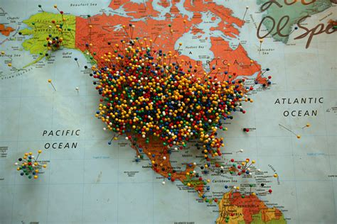 travel map where i ve been maps update 600356 travel map where i ve been where