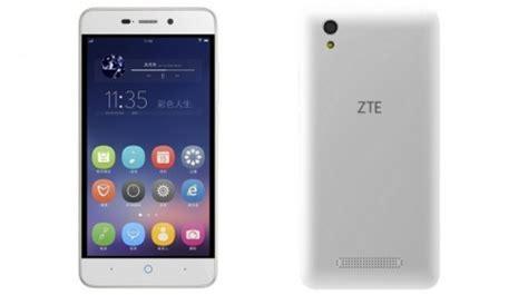 Baterai Zte Qlux 4g Power 4000mah zte blade d2 tawarkan baterai besar untuk smartphone