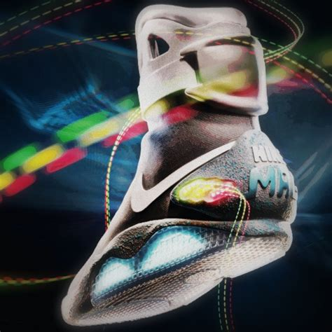 Nike To Release Air Mcflys Let This Be True by Let S Kick It The Best Kicks Of 2011 Flyykicks