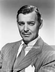 clark gable clark gable stock photos and pictures getty images