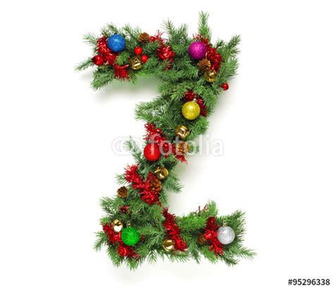 pictures of christmas trees decorated letter of quot collection of decorated christmas tree letters and