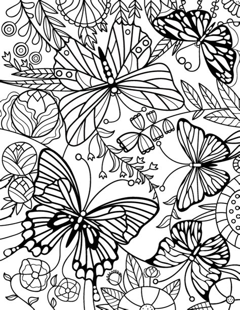 mandalas stained glass coloring book pdf stained glass butterfly coloring page