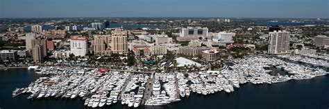 florida boat shows for 2018 palm beach international boat show 2018