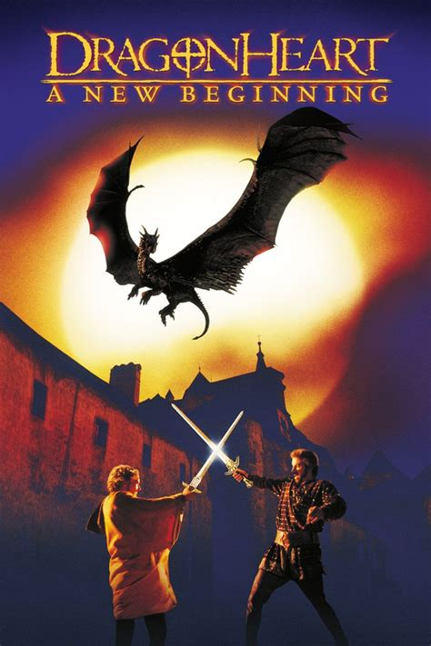 Fantasy Film Beginning With A | dragonheart a new beginning full movie click image to
