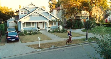 owen wilson house the blue craftsman bungalow in quot you me and dupree