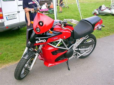 Dieselmotorrad Track T 800cdi by Dieselmotorrad