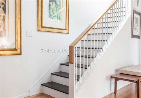 stairwell banister staircase handrail design best staircase ideas design