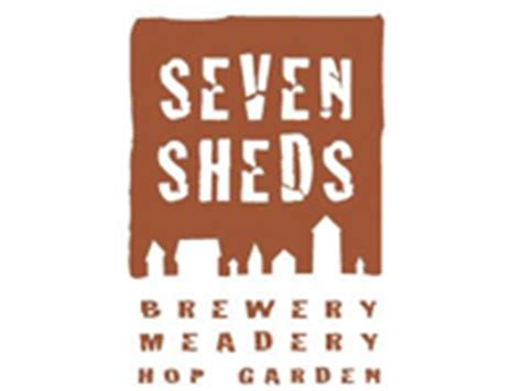 seven sheds the crafty pint