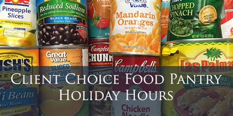 Salvation Army Pantry Hours by The Salvation Army Central Oklahoma Area Command