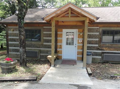 Wolf Cabins At Pomme De Terre Lake pomme de terre lake vacation rental vrbo 483537 2 br