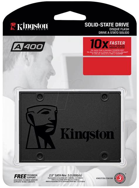 Ssd Kingston A400 240gb 1 sa400s37 240g kingston a400 ssd 240gb at reichelt