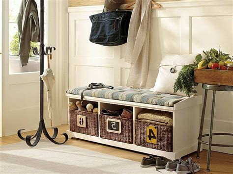 pottery barn entryway bench pottery barn entryway bench and shelf home design ideas