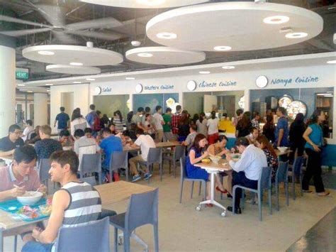 food court design guidelines ultimate guide to the best food in s pore s uni and poly