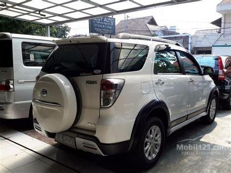 Baru New Style Parking Garage Cars 180 1 jual mobil daihatsu terios 2014 tx adventure 1 5 di dki jakarta manual suv putih rp 189 000 000