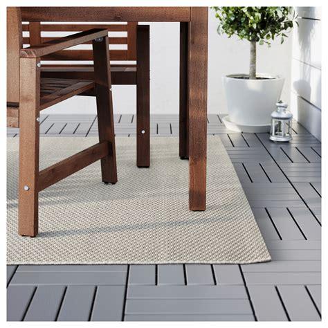 morum rug morum rug flatwoven in outdoor beige 160x230 cm ikea
