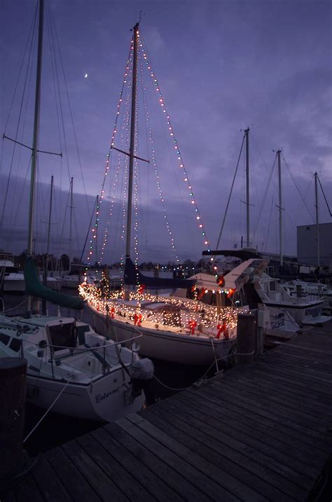 25 best ideas about nautical christmas on pinterest