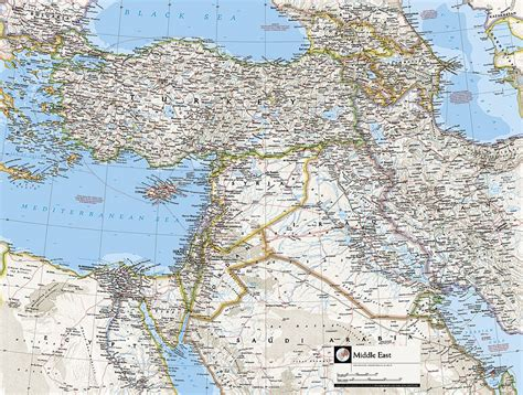 middle east map national geographic arcnews summer 2005 issue national geographic atlas of