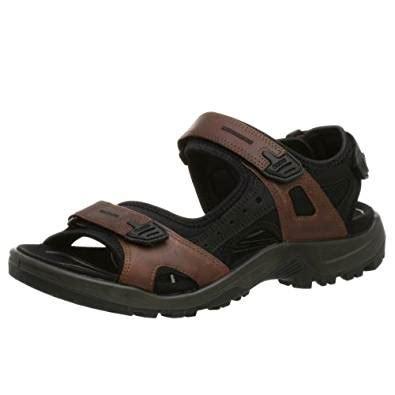 ecco mens sandals ecco s offroad tarmac sandals co uk shoes bags
