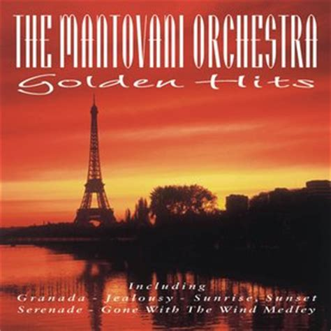 mantovani orchestra golden hits the mantovani orchestra listen and