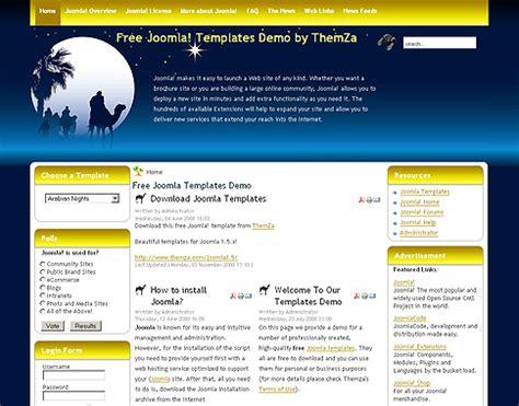 joomla 1 5 templates free powerpoint templates free football arena