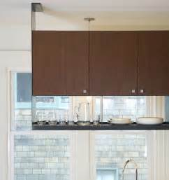Kitchen Hanging Cabinet by Creative Ways To Use Hanging Storage In Your Kitchen