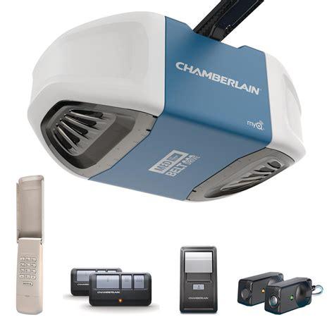 Chamberlain Garage Door Opener Hd930ev by How To Install A Chamberlain Hd930ev Garage Door Opener