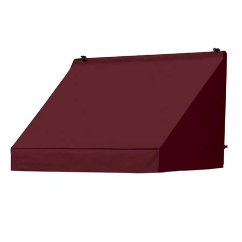 awning in a box awnings in a box 4 ft designer manually retractable