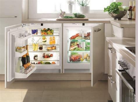 Refrigerateur Congelateur Encastrable 1323 by маленькая морозильная камера на кухне