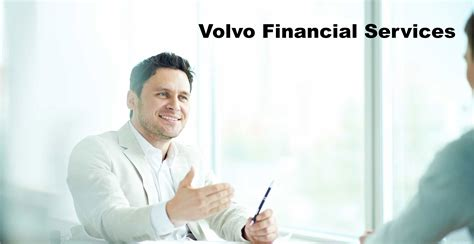 volvo financial services home