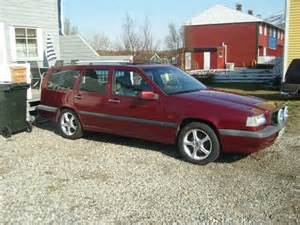 1995 Volvo 850 Review 1995 Volvo 850 Pictures Cargurus