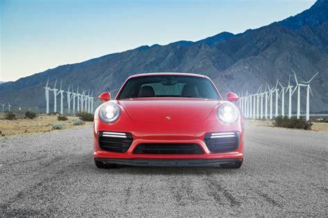 porsche 911 front porsche 911 turbo s 2017 primera prueba motor trend en