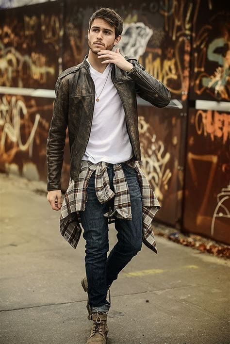clothing style themes 17 most popular street style fashion ideas for men mode