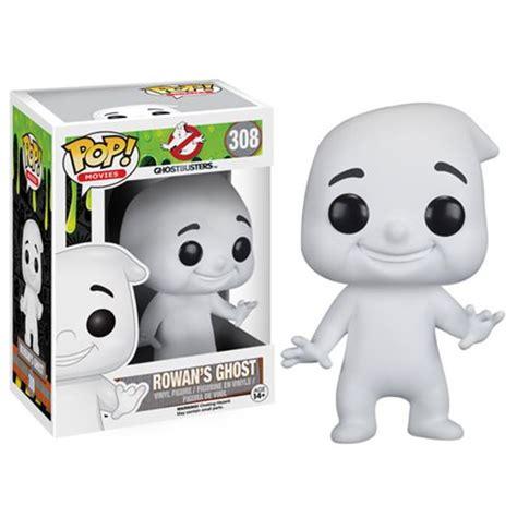 Funko Ghostbusters 2016 Rowan S Ghost Glow In The 9316 ghostbusters rowan s ghost pop vinyl figure funko ghostbusters pop vinyl figures at