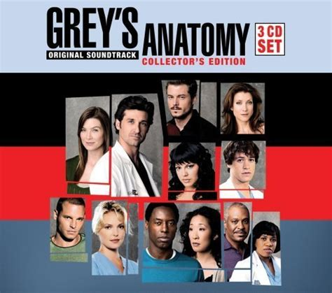 song grey s anatomy grey s anatomy images grey s anatomy cd covers