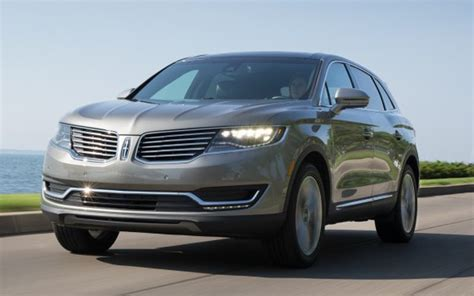 price ford lincoln 2016 lincoln mkx price ford at all costs