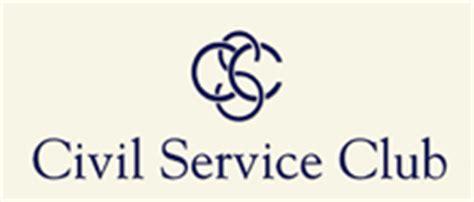 civil service club uk banqueting