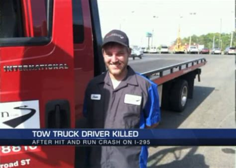 Bad Tow Truck Driver by Virginia Tow Truck Driver Killed Keeping Family Safe
