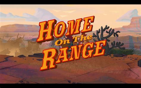 ranking disney 41 home on the range 2004 b